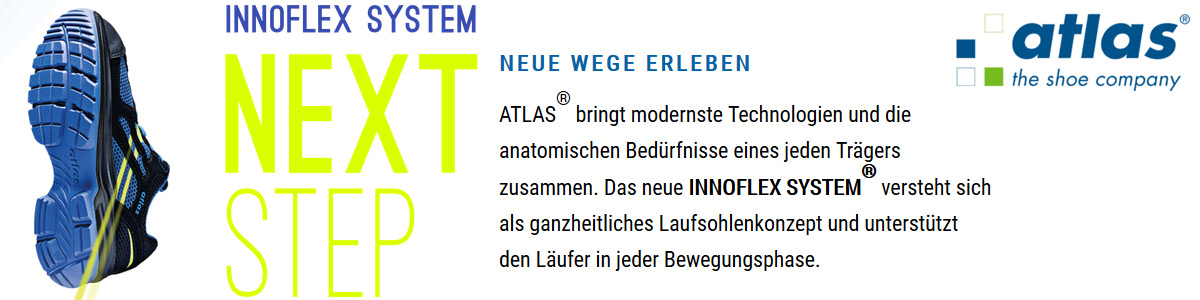 Atlas Innoflex