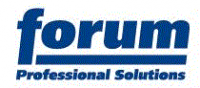 Logo: Forum Professional Solutions